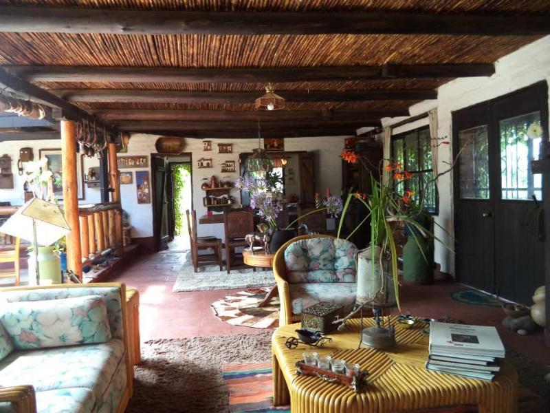 Casa de Campo 'La Consentida', holiday rental in Cayambe