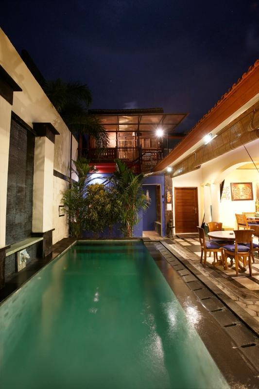 Villa #4 Private Pool