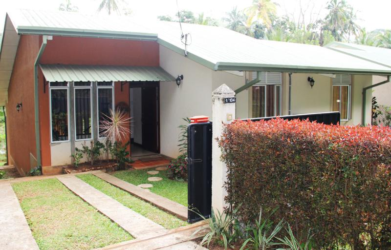 Victoria Bungalow No.3 - Kandy, holiday rental in Kundasale