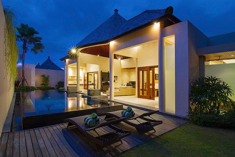 Villa Arsa Resumen Deluxe