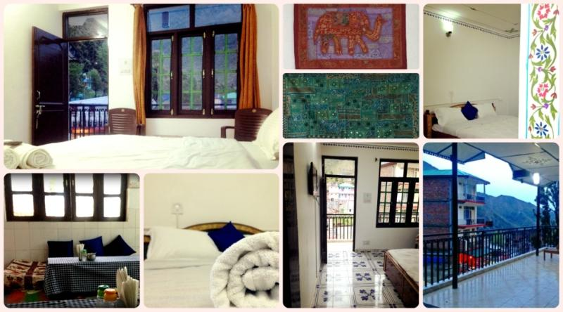 Gipsy Kings Home Stay, vacation rental in McLeod Ganj
