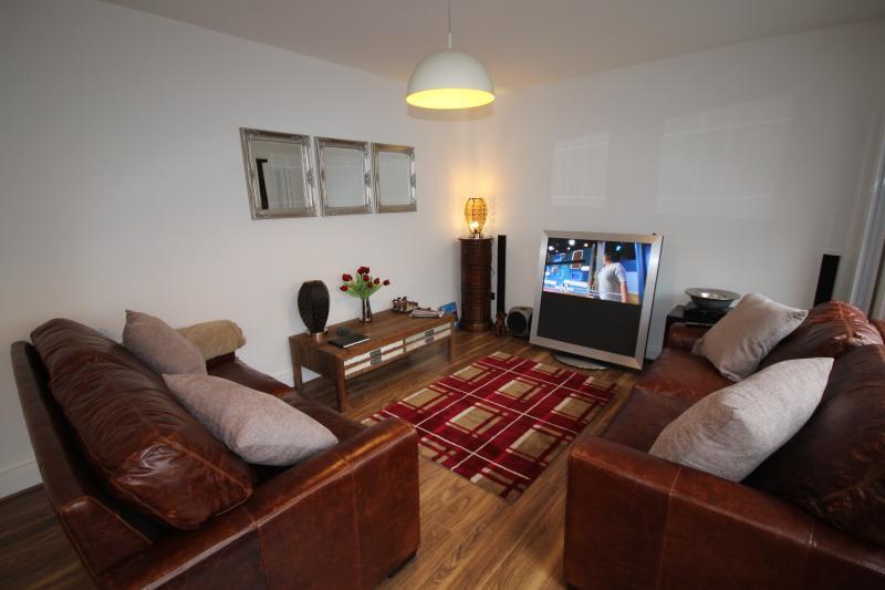 Harpenden House Apartment 2, location de vacances à Hertfordshire