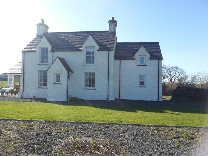 Ty Moel, vacation rental in Brynteg