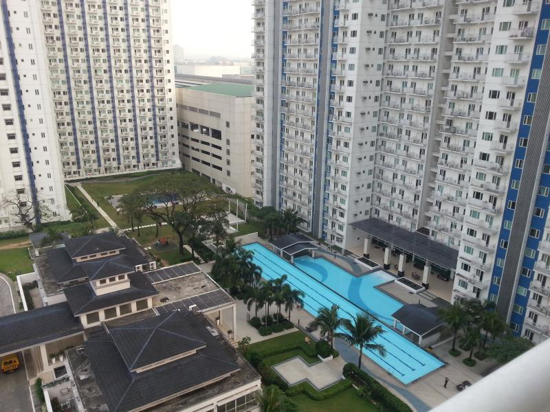 Resort-type Condo, location de vacances à Quezon City