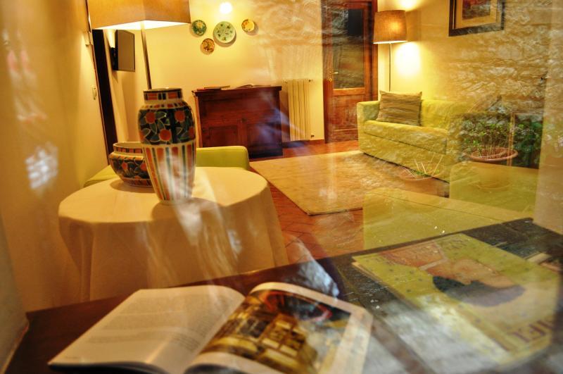 Casa Vacanze Vicolo delle Rose, vacation rental in Castelnuovo Berardenga