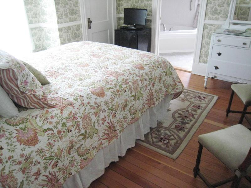 The Iris Room, vacation rental in Rye Beach