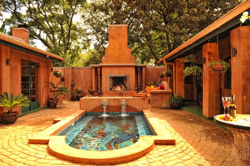 Pevensey Studio, holiday rental in Harare Province