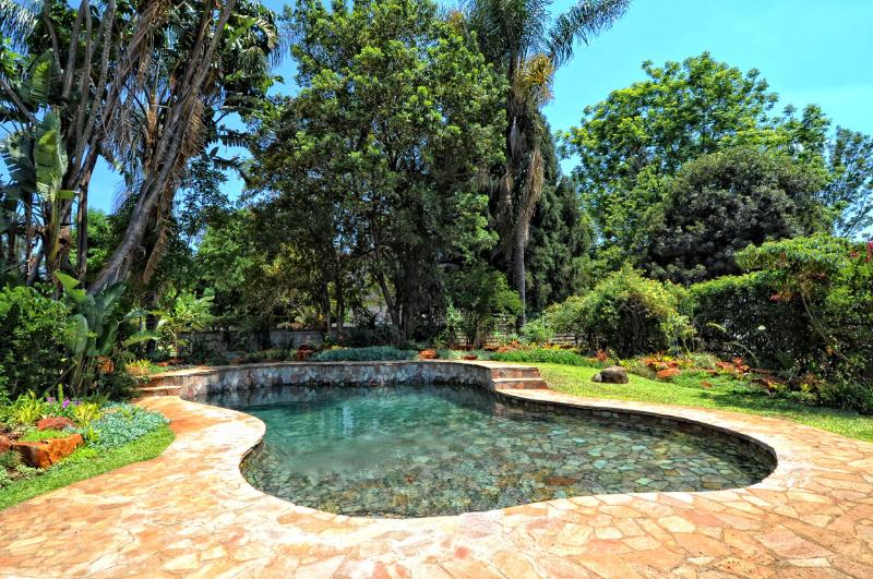 Hiller House, holiday rental in Harare Province