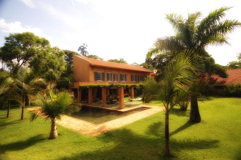 Pevensey House, holiday rental in Harare Province