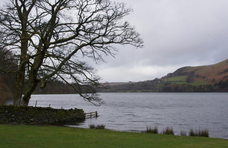 The walk around Loweswater can be completed in 2 hours of  easy walking. Look out for red squirrels