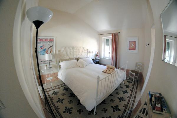 Suite Ametista in BB Le Gemme, vacation rental in Vallecrosia