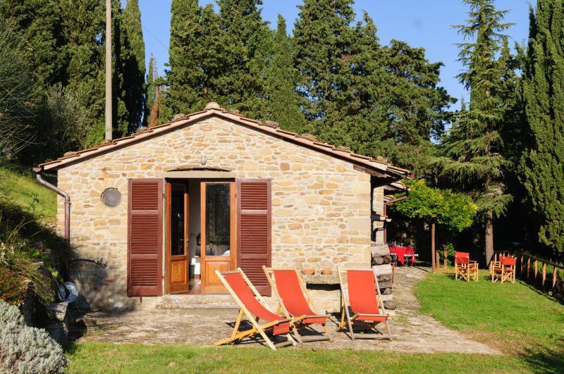 La Casa di Stefania, alquiler de vacaciones en Ca di Buffa