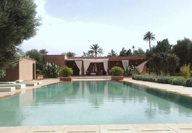 MAISON AU MILIEU DES OLIVIERS, vacation rental in Marrakech