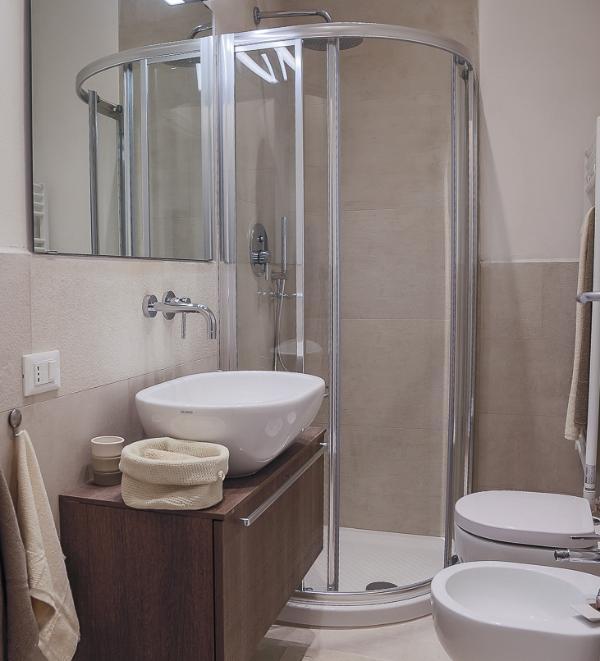 # 1 cuarto de baño