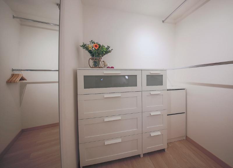 cabina armadio camera amanti