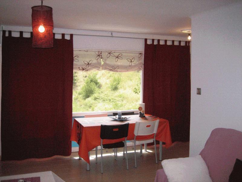 Apartamento 80m2 con 2 habitaciones y vistas mar, vacation rental in Calella