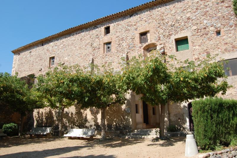 Ermita Sant Blai, Aleixar