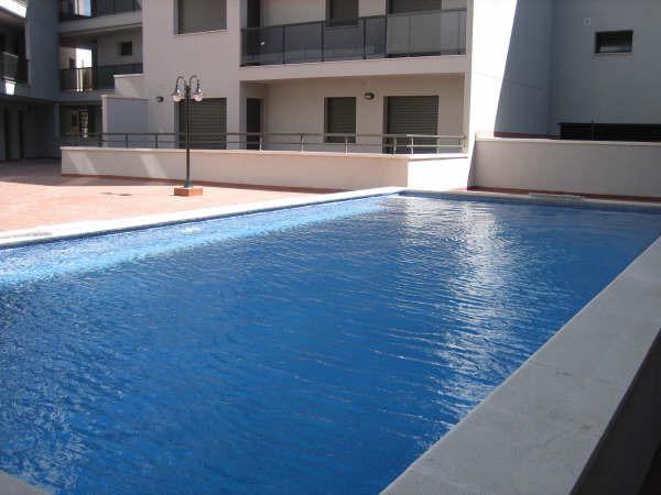 Precioso apartamento cerca de la playa, location de vacances à L'Ampolla