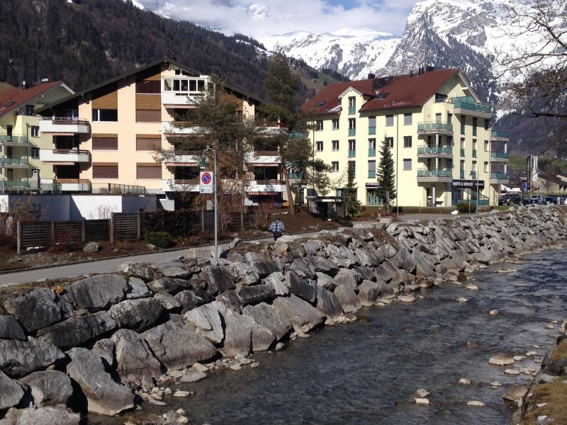 Apartment an der Aa... 5 min. walk to village...100m from cableway !