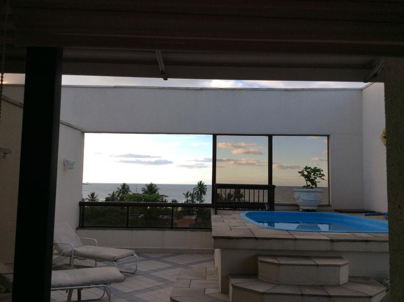 Cobertura Enseada - Guarujá, location de vacances à Guaruja