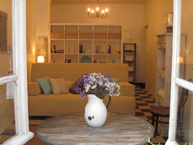 Second Living Room -