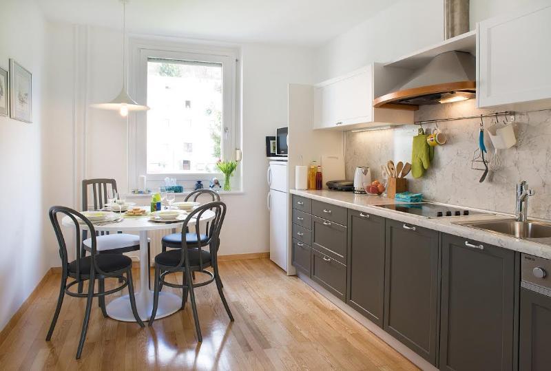 Apartment Dolenka, aluguéis de temporada em Nova Vas