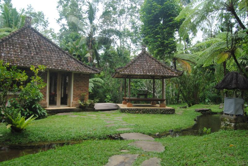 prana dewi mountain resort, vacation rental in Penebel