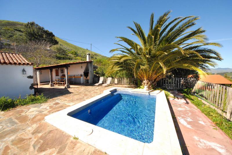 Casa domi, holiday rental in Llano del Moro