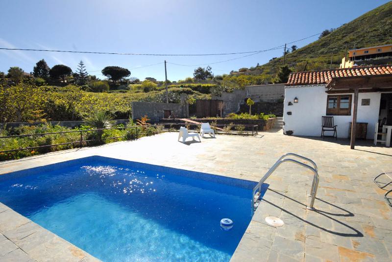 la casa de Aitana, aluguéis de temporada em Santa Cruz de Tenerife