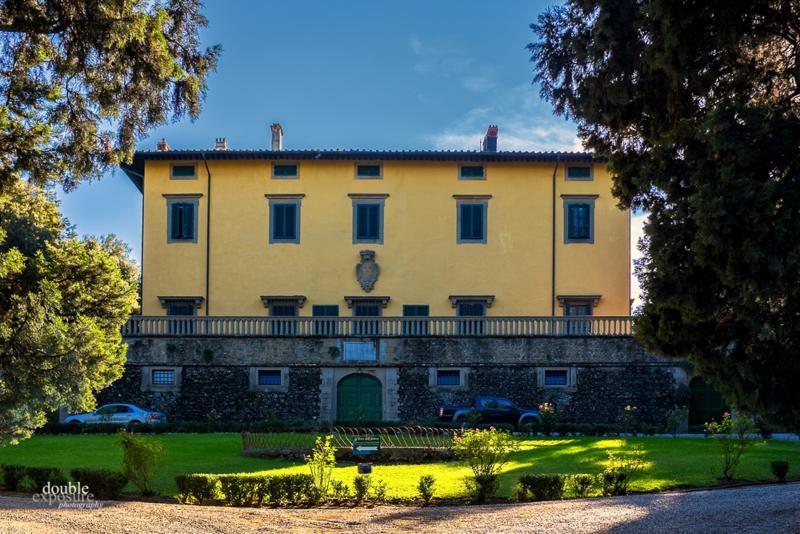 Villa Pandolfini 2, holiday rental in Lastra a Signa