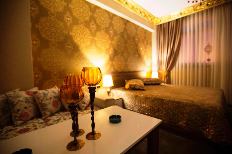 Pashas Inn 1 Brand New Apartment in SultanAhmet, holiday rental in Istanbul