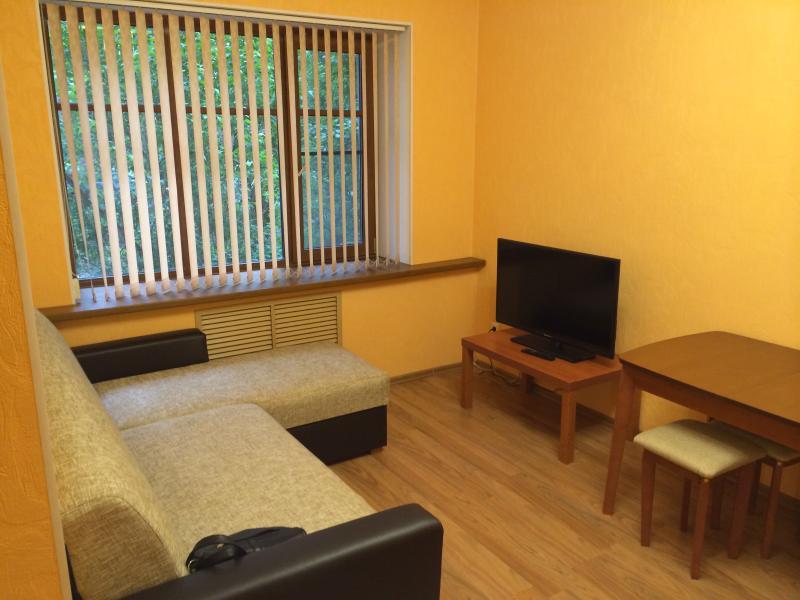 Chudintseva Apartment, holiday rental in Novgorod Oblast