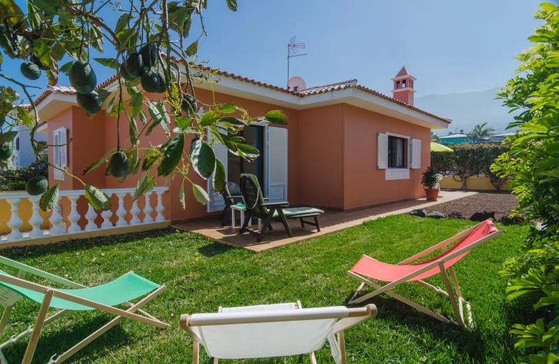 Villa Andrea (2- 9 personas), vacation rental in Puerto de la Cruz