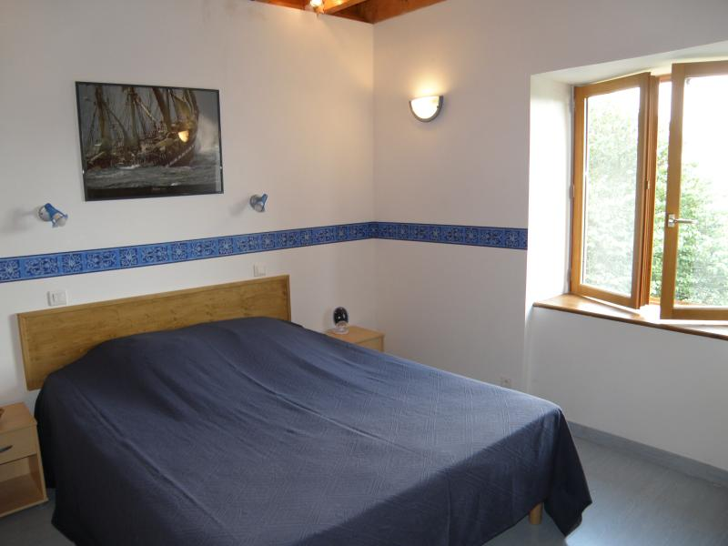 Maison dans le Clunisois, holiday rental in Saint-Ythaire