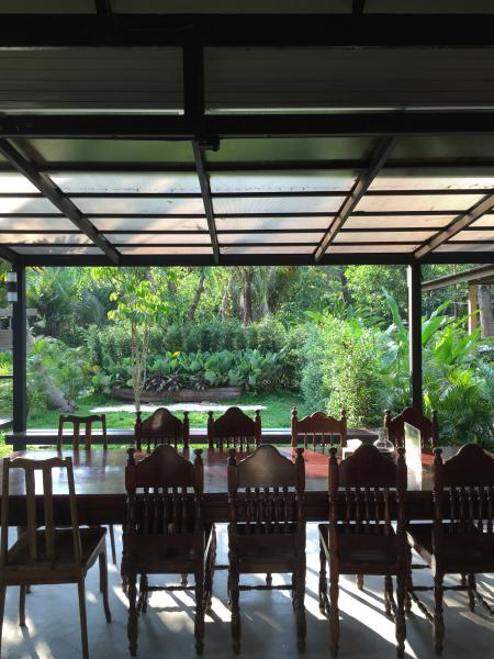 Krabi Phutara Residence, holiday rental in Khao Thong