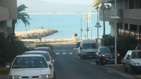 Exceptionnel !! 4 pers 50m mer- Tout confort, holiday rental in Saint-Raphael