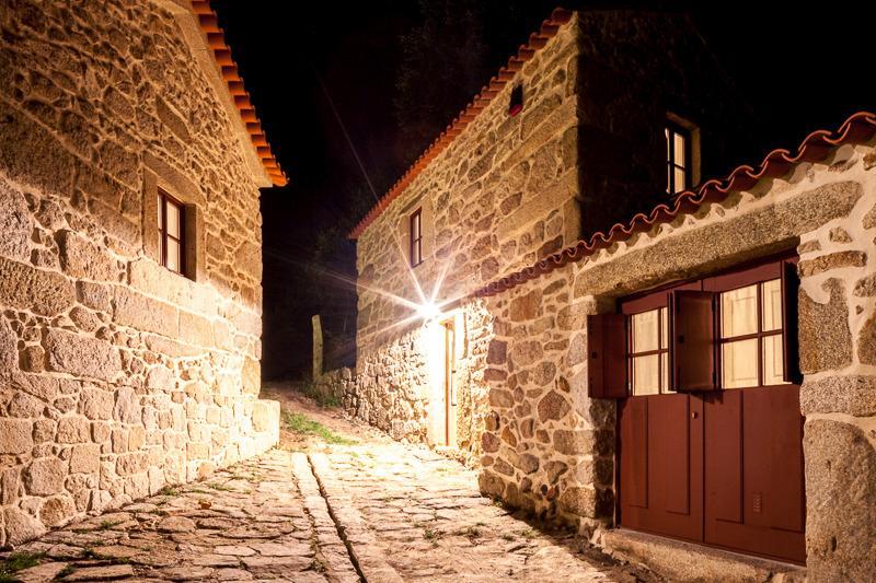 Traços D'Outrora - Paço de Mato's House, vacation rental in Vale de Cambra