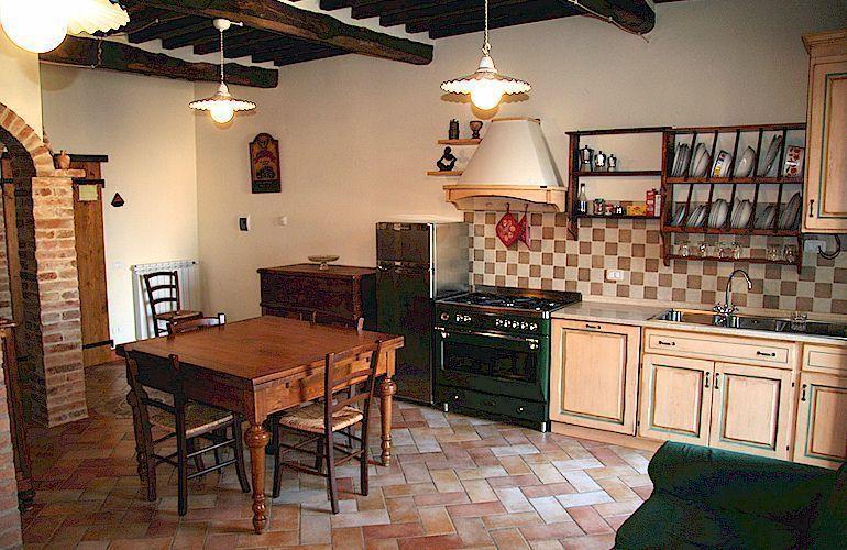 Casa Reasco, alquiler vacacional en Torniella