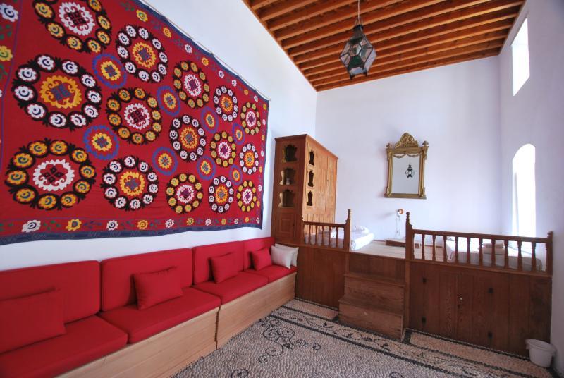 lindos village villa, location de vacances à Lindos