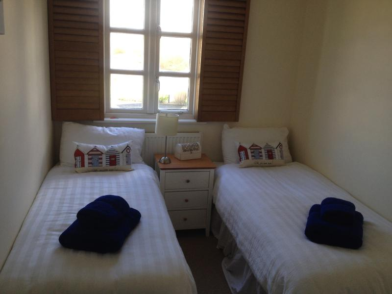 Twin room - chalets