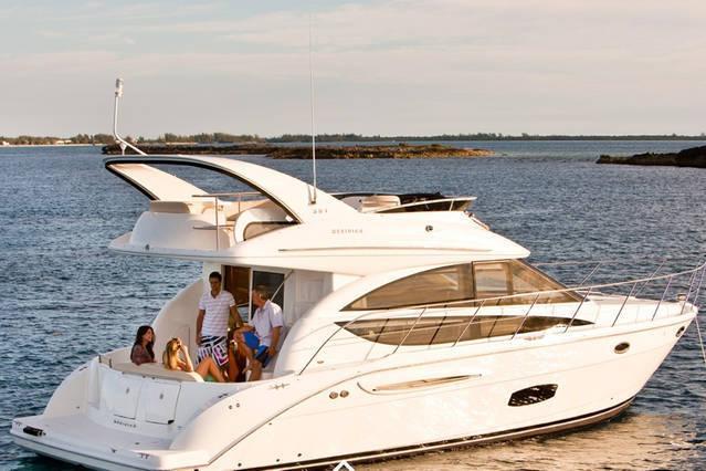 Incroyable expérience de bateau!