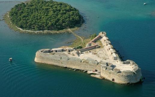 st.Nicholas fortress