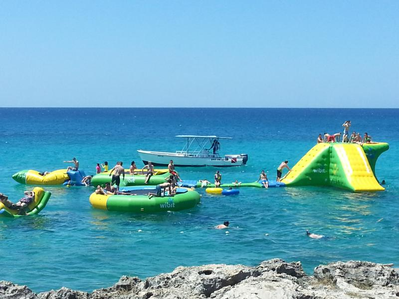 Watersport activities nearby