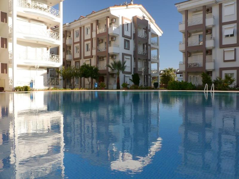 Apollo Hill 'Side', holiday rental in Manavgat