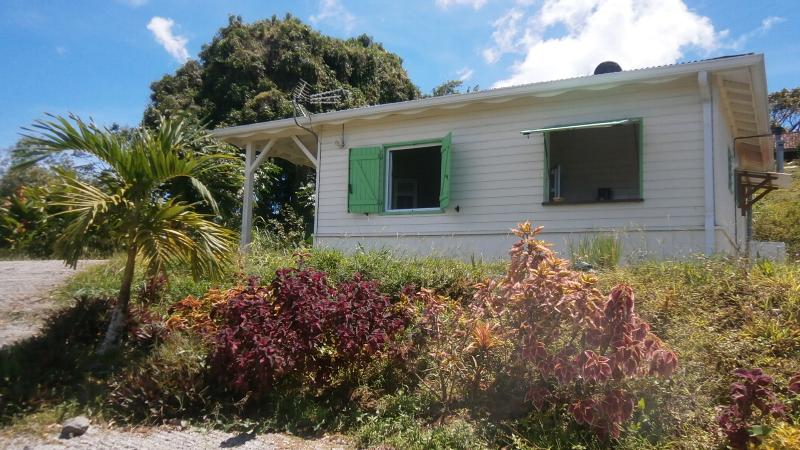 location appartement Gros-Morne les vergers