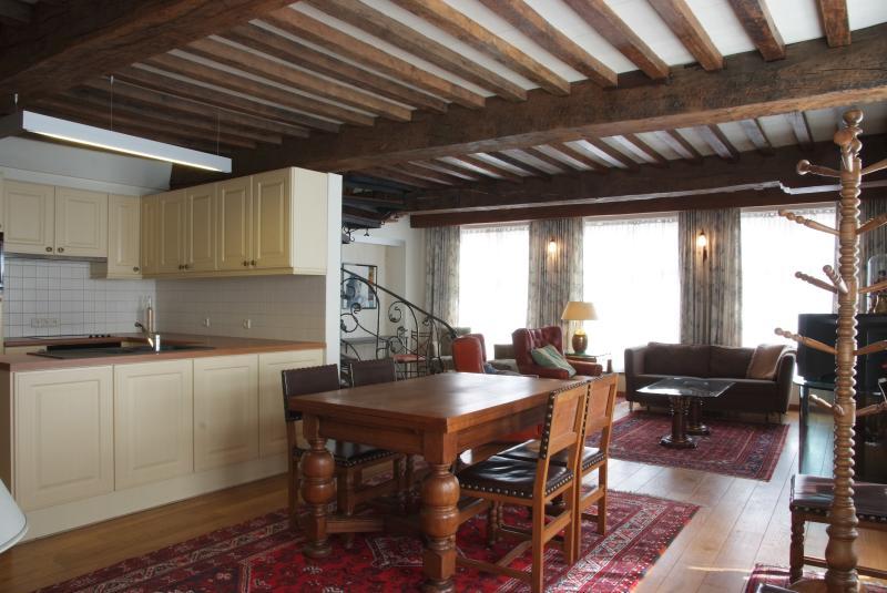 Casa Michelangelo, holiday rental in Sint-Kruis