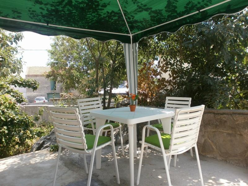 Countriside Family Apartment Katty °1, holiday rental in Kornic
