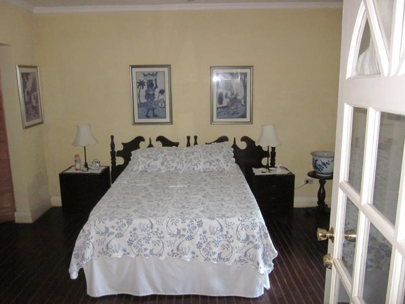 Dormitorio planta baja