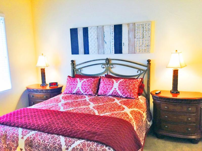 Casita's Las Rosas, vacation rental in California City