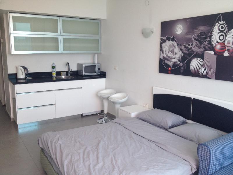 seaview luxury suite, holiday rental in Kfar Vitkin